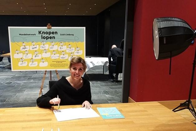 Vivianne Heijnen voor de derde keer op rij lijsttrekker CDA-Maastricht