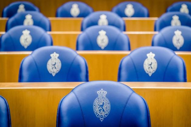 De Bruijn, Wiersma en Van Weyenberg vullen vacatures kabinet