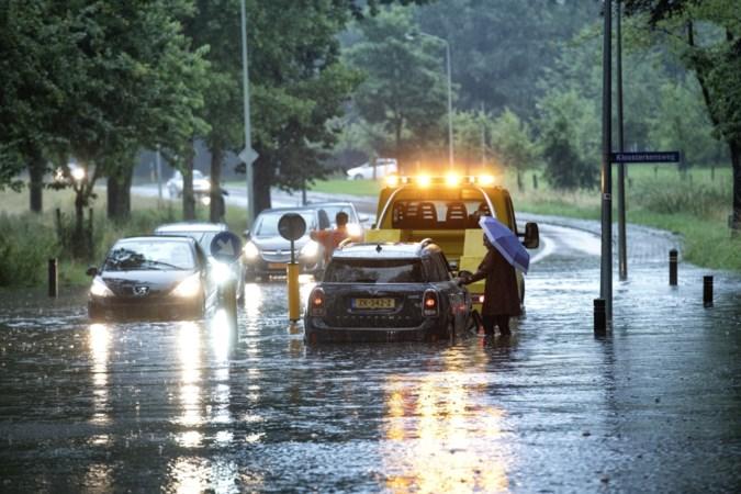 Waterschade aan huis en auto: wat vergoedt je verzekering en wat niet?
