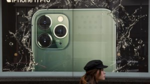 Apple verwacht dit jaar stuk meer iPhones te verkopen