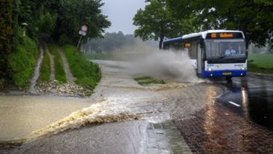 Scholen in Heuvelland blijven dicht