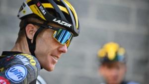 Zieke Steven Kruijswijk stapt af in Tour en richt zich op Vuelta