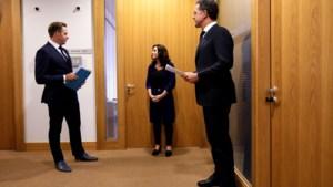 Kijk live: Kamer debatteert over aanpak coronacrisis
