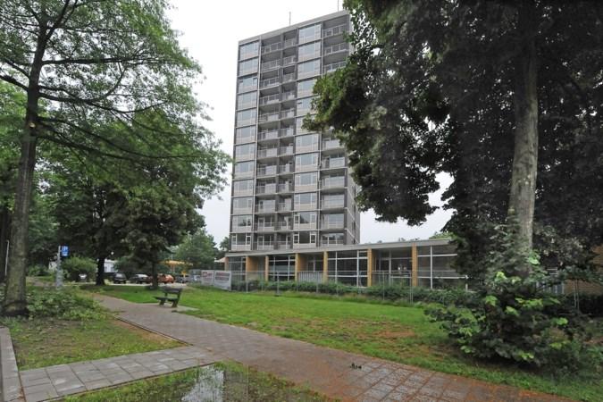 Sloop Julianaflat in Venlo uitgesteld vanwege onderzoek naar vleermuizen