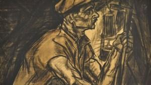 Stof maakte veel mijnwerkers kapot: 'Mijn voorheen beresterke en energieke oom Hans kon amper nog praten'