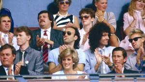Drieluik 'Diana's Decades': 'Voor de koninklijke Britse familie was het heel goed qua pr, ze hadden met Diana goud in handen'