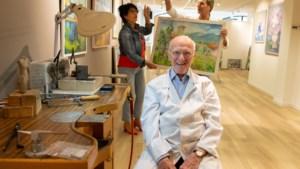 Kunsthuis Artistiek Meerssen: 'juwelier' Willy Vossen zoekt de opvolgers van de Meerssense School