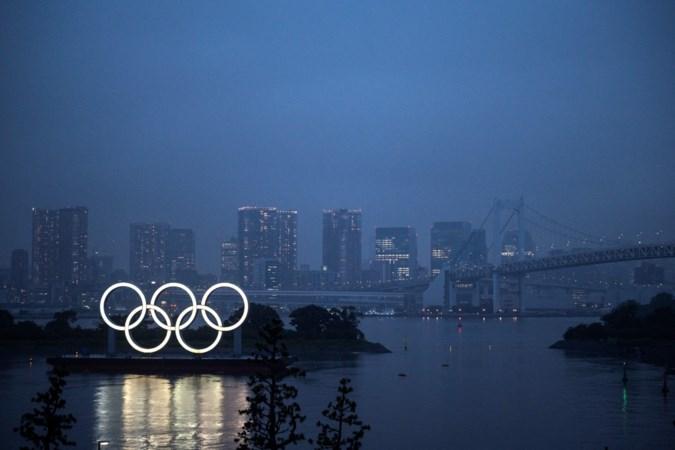 Japans protest tegen Olympische Spelen stelt niet veel voor: 'Het blijft hier beperkt tot mopperen en klagen'