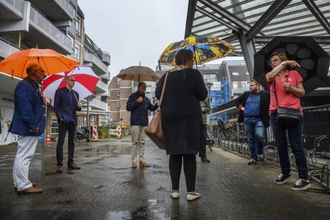 Complexere en duurdere denkrichting voor aanpak winkelcentrum De Heeg: 'Dit wordt een proces van jaren'