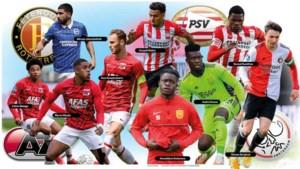Transfergekte in top van eredivisie: Zomer vol mutaties breekt aan voor Ajax, PSV, Feyenoord en AZ