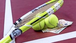 Mogelijk matchfixing bij twee duels op Wimbledon