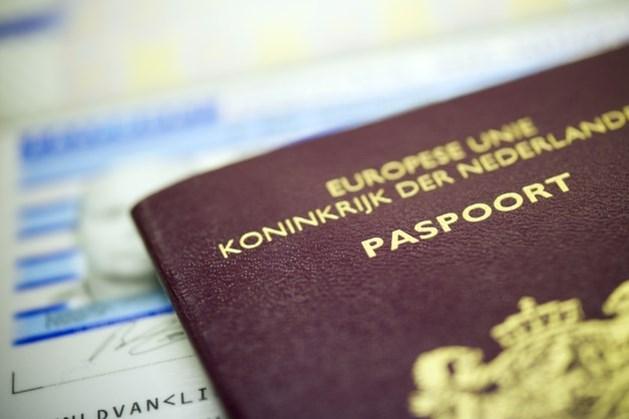 Aanvraag paspoort of ID-kaart in Noord-Limburg wegens update tijdelijk niet mogelijk