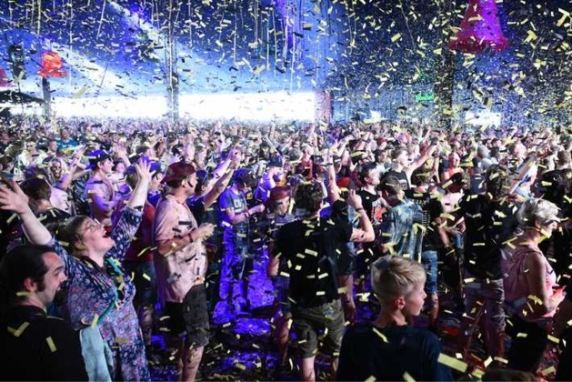 Kabinet maakt extra geld vrij voor evenementenbranche: 135 miljoen euro extra steun