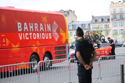 Dopingalarm gaat weer af in 'Tour-stad' Pau
