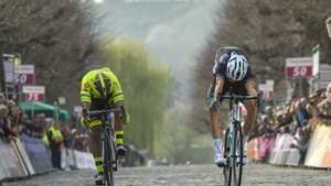 Wielerwedstrijd Volta Limburg Classic gaat niet door vanwege wateroverlast