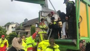 Nieuwe stroomstoring in Valkenburg: meer mensen huis uit