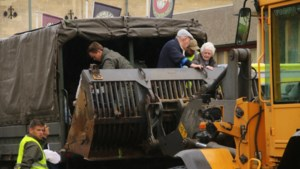 Wie zijn de militairen die Limburg te hulp schieten?