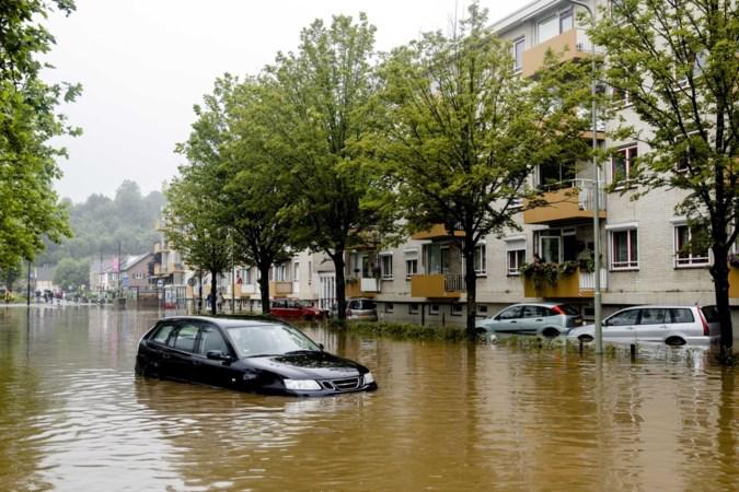 Auto's en water, ongelukkig huwelijk