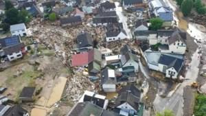 Tenminste negen doden en tientallen vermisten door noodweer in Duitsland