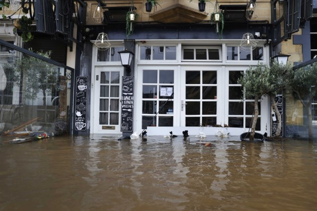 Horeca Nederland wil wateroverlast Limburg als nationale ramp bestempelen