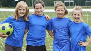 Girls Summer Trainingscamp bij VV Schaesberg