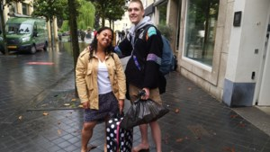 Jonge vakantiegangers in Heuvelland pakken hun biezen: 'Ik zou niet weten wat ik hier nog zou moeten doen'