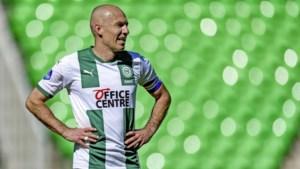 De bijzondere momenten uit de carrière van Arjen Robben: 'Je wilt niet dat stempel van loser'