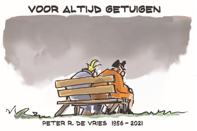 Toos & Henk - 16 juli 2021