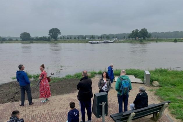 Groot alarm voor Maas: hogere waterstand verwacht dan bij overstromingen 1993 en 1995