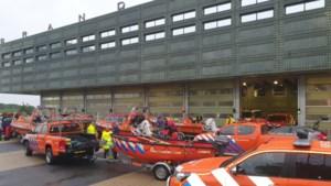 Zeeuwse reddingsbrigade schiet met twee boten te hulp