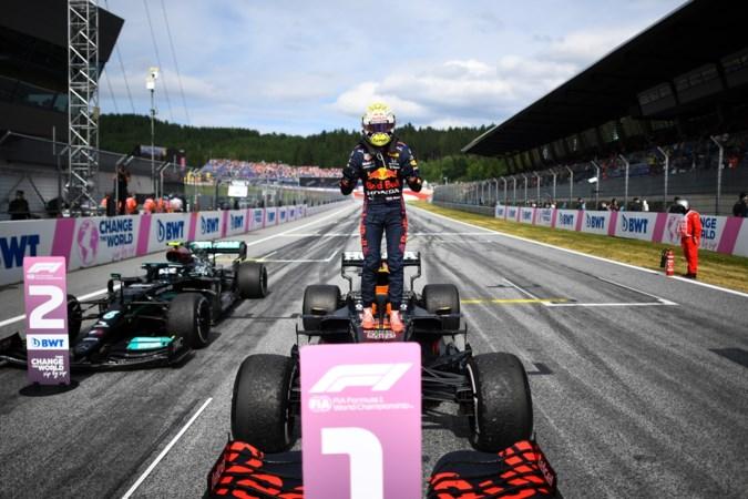 Dit weekend eerste sprintrace in Formule 1: hoe werkt het en wat verandert er allemaal?