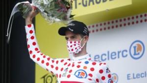 Wout Poels geschrokken na dopingonderzoek bij zijn ploeg: 'Ik moet nu de knop omzetten'