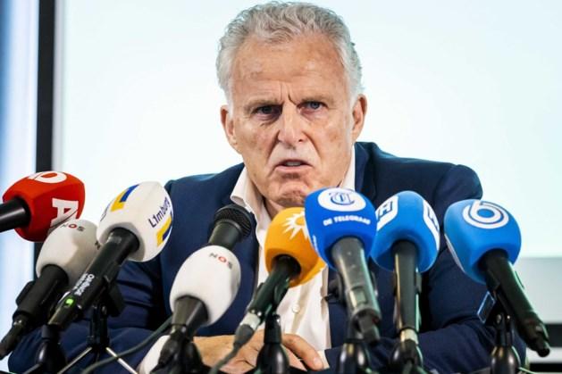 Peter R. de Vries (64) overleden aan gevolgen schietpartij