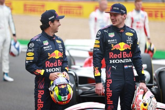 Max Verstappen maakt zich niet druk om updates Mercedes: 'Maar gat minder groot dan in Oostenrijk'