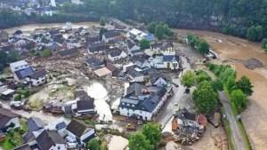 Dodental door noodweer Duitsland stijgt tot boven de 80; nog honderden mensen vermist