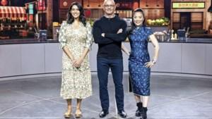 Nieuw kookprogramma The globe maakt een culinaire wereldreis zonder een stap buiten de keuken te zetten