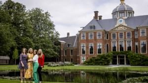 In beeld: Koninklijke familie poseert voor jaarlijkse fotosessie