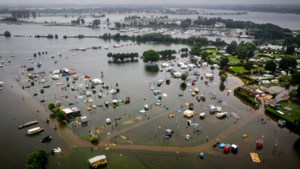 Slachtofferhulp Nederland biedt getroffenen waterramp emotionele steun