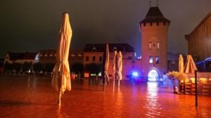 Lukraak overstromingsschade claimen is er niet bij