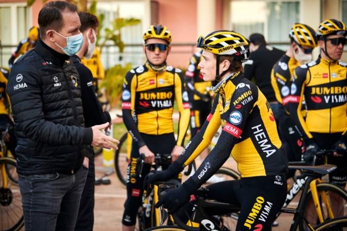Brunssumer Tim Heemskerk, stille kracht achter Tour-revelatie Jonas Vingegaard, geniet van zijn pupil: 'Het is kicken om hem nu te zien pieken'