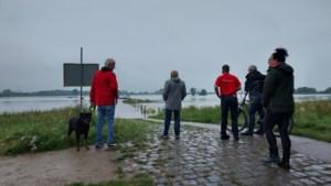 Bewoners langs Grensmaas prijzen zich gelukkig: 'Die werkzaamheden en overlast zijn het helemaal waard geweest'