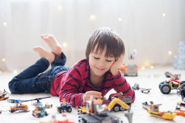 Dutchbricks Lego-evenement in Geleen