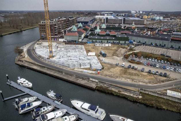Designer Outlet Roermond komende dagen gesloten op last van veiligheidsregio