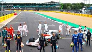 Met deze auto racet Max Verstappen in 2022