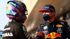 Max Verstappen start allereerste sprintrace vanaf tweede plek