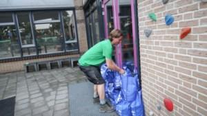 Basisscholen in Roermond dicht om hoogwater
