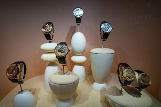 Luxeproducten in trek na lockdown: moederbedrijf van juwelenmaker Cartier boert goed