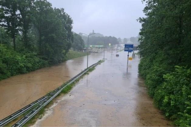A79 tot na het weekend dicht voor herstelwerkzaamheden