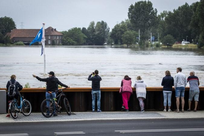 Dit is de situatie op de verschillende plekken in Limburg en dit kunnen we nog verwachten