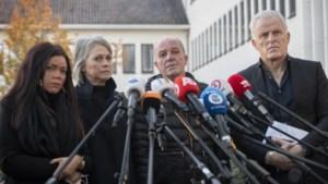 Moeder Nicky Verstappen 'kapot' van overlijden Peter R. de Vries